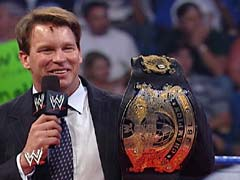 History of Layfield. (Part1.) JBL9