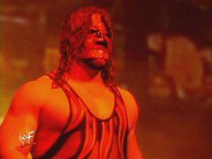 The Miz & Samoa Joe & Mike Knox & Kane & Ted Dibiase & The Nergal Vs Randy Orton & John Cena & Christian & Rey Mysterio & CM Punk & Shawn Michaels Kane1