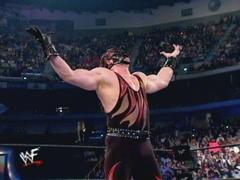 Dark TLC Match - Alberto Del Rio Vs Kane Kane44