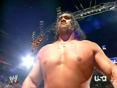 Kane vs The Great Khali at SummerSlam in a ???? Match 2_7