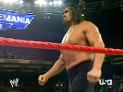 Kane vs The Great Khali at SummerSlam in a ???? Match 3_4