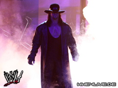 Main Event :  Hell In A Cell Match : Chris Jericho vs The Undertaker 4live-undertaker-14.11.08.3