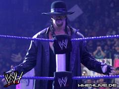 Raw Vs SmackDown : Randy Orton & John Cena & CM Punk & Jeff Hardy & James Storm Vs The Nergal & Drew McIntyre & Sheamus & The Undertaker & Edge 4live-undertaker-20.03.09.2