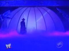 The Undertaker Vs William Regal Vs L.Ä Crÿ Vs Maxxie Taker_entrence_01