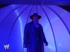 The Undertaker Vs William Regal Vs L.Ä Crÿ Vs Maxxie Taker_entrence_02