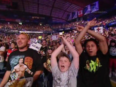 CM Punk VS ??? VS ??? Fans02_2