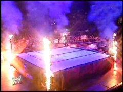 Kane vs The Great Khali at SummerSlam in a ???? Match Feuer2