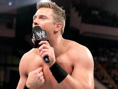 Sheamus /w Kelly Kelly Vs Cody Rhodes Miz01_3