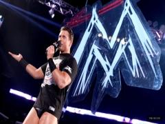 The Miz vs Jeff Hardy vs Eric Rowan.  Normal_SD_718_Photo_001