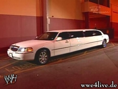 The Wrestling Dead Limousine_01