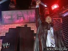 Rampage #7 Heyman_ECW_entrance_01