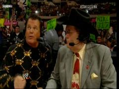Main Event World Heavyweight Championship : John Morrison Vs Kane Vlcsnap-1131410