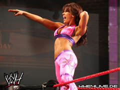The All American Wrestling Federation. First Show 4live-mickiejames-28.01.08.1