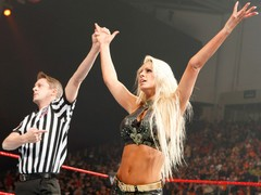 The All American Wrestling Federation. First Show Maryse06