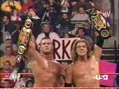 Storyline World Wrestling Impact aka WWI Ratedrko25qx8