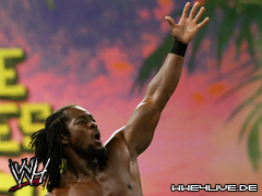 The All American Wrestling Federation. First Show 4live-kofi.kingston-13.12.09.1