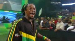 John Cena viens D'arriver mais veut le titre Ic alors j'attend un catcheur Vlcsnap-3986666