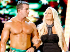 Legacy (Ryder & Dibiase) vs Undertaker & ???  23