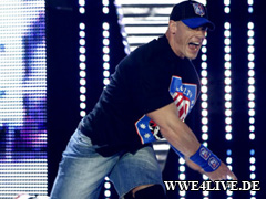 Raw Vs SmackDown : Randy Orton & John Cena & CM Punk & Jeff Hardy & James Storm Vs The Nergal & Drew McIntyre & Sheamus & The Undertaker & Edge Cena_by_niiko