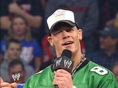 John Cena speak to Tyson Kidd Sd9dd