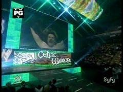 The Celtic Warrior Call the Champ The Deadman Image017
