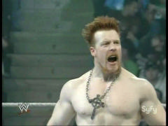 The Celtic Warrior Call the Champ The Deadman Image020