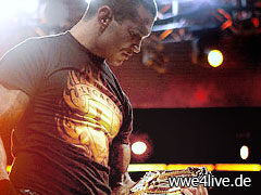 Storyline World Wrestling Impact aka WWI 15