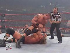 Randy et les MCMahon Orton06
