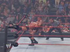 Randy et les MCMahon Orton09