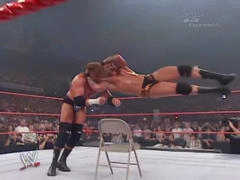 Randy et les MCMahon Orton18