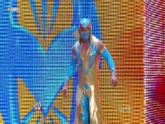 Cody Rhode vs Shawn Micheals vs Sin Cara Vlcsnap-2011-04-13-13h07m39s251