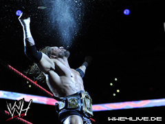 Show Raw du 31/08/09 4live-triple.h-16.03.09.2