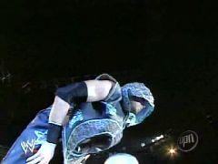 Big Show veut un match Cage_2