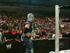 Big Show veut un match Cage_20