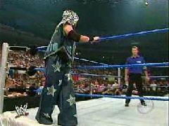 Big Show veut un match Cage_21