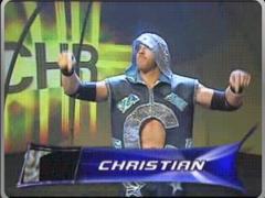 Big Show veut un match Christian_Entrence_2