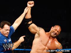 Main - Triple H Vs Batista 4live-batista-18.01.08.3