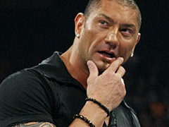 The Boss Talk to the TNA F'N (Fan Nation) Batista1
