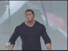 Dave Batista veut détruire John Batze_snap_273944