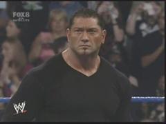 Dave Batista veut détruire John Batze_snap_274557