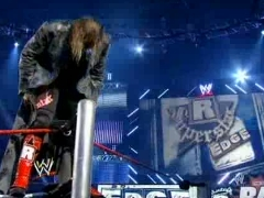N°1 contender for the world heavyweight championship EDGE20