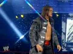 N°1 contender for the world heavyweight championship EDGE21