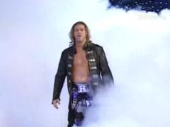 Raw Vs SmackDown : Randy Orton & John Cena & CM Punk & Jeff Hardy & James Storm Vs The Nergal & Drew McIntyre & Sheamus & The Undertaker & Edge Edge_Entrance