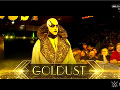 Goldust 2018 Entrance